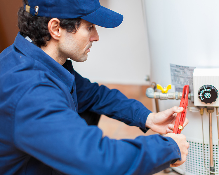 Gerner Energy Heating Services